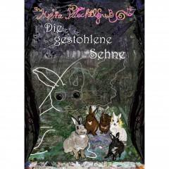 Lesung am 12.09., 12.00 Uhr Sportkaninchen -  Fantasy Roman