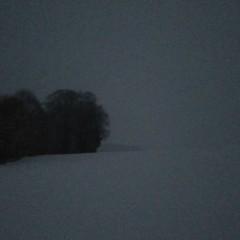 Schneegekuschel