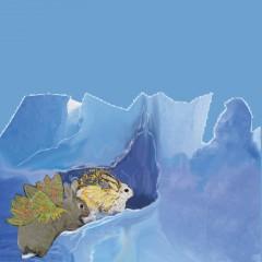 Spannendste Schneeszene: Mira MM & Helia Feuerball im Gebirge *Die gestohlene Sehne* Mira Puschelfuß